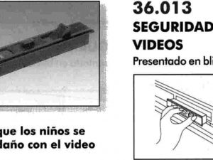 SEGURIDAD EN VIDEOS