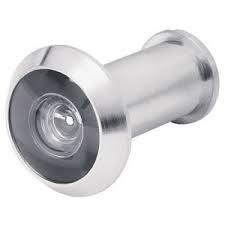 mirilla cromada 14mm 45-60mm extensible con tapa