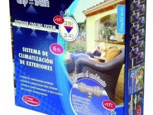 kit nebulizacion drip&fresh