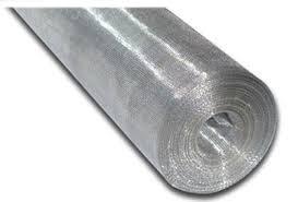 tela mosquitera aluminio 1.5mtrs precio del metro