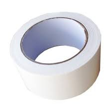cinta americana blanca 50mm 10mtrs