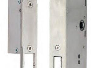 cerradura electrica dorcas duo 35/85 12vac