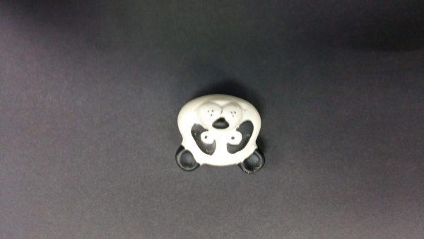 tirador porcelana ref 0280 4cm