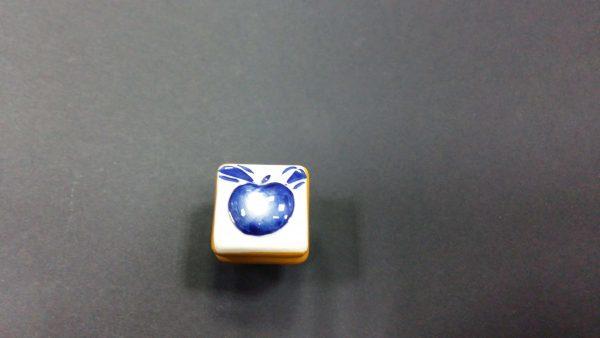 tirador porcelana ref 0291 2.8cm
