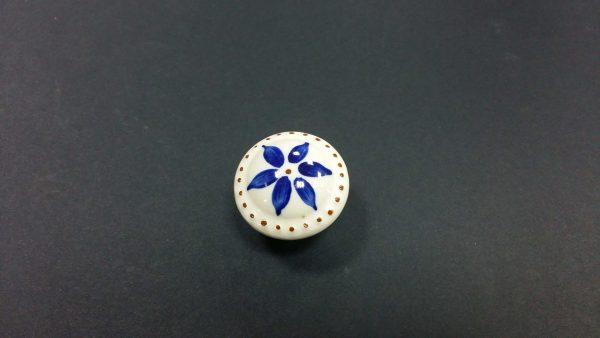 tirador porcelana ref 0290 3.5cm