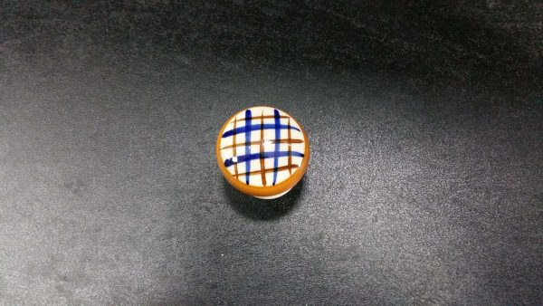 tirador porcelana ref 0287 3.2cm