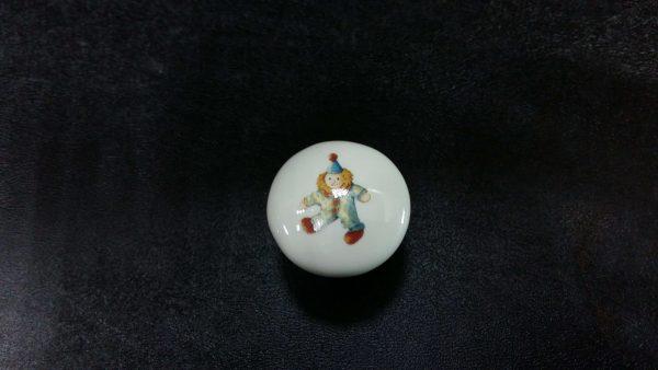 tirador porcelana ref 0276 3cm
