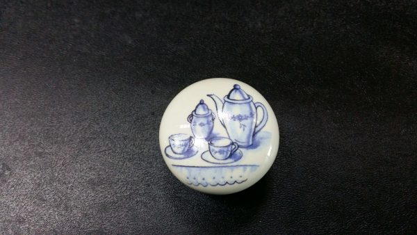 tirador porcelana ref 0278 4cm