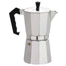 cafetera aluminio eneide 6 tazas