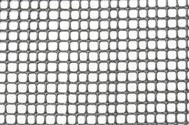 malla plastico gris 1cm 1mtrs/el metro