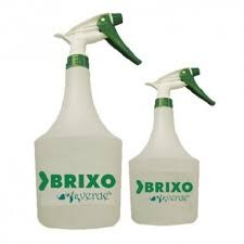 pulverizador spray regulable 1ltrs brixo