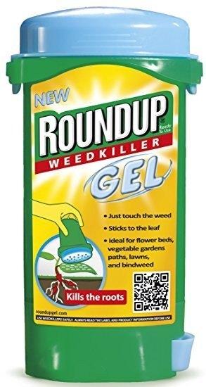herbicida gel roundup 150ml