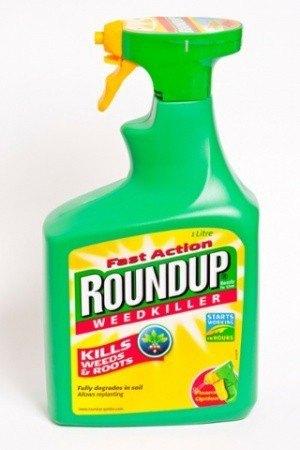 herbicida roundup 1000ml spray