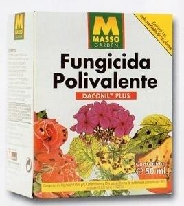 fungicida polivalente masso 50ml