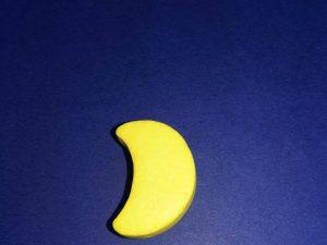 tirador luna amarillo ref 0226
