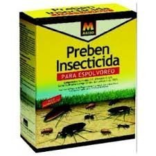 preben insecticida cucarachas masso 500gr