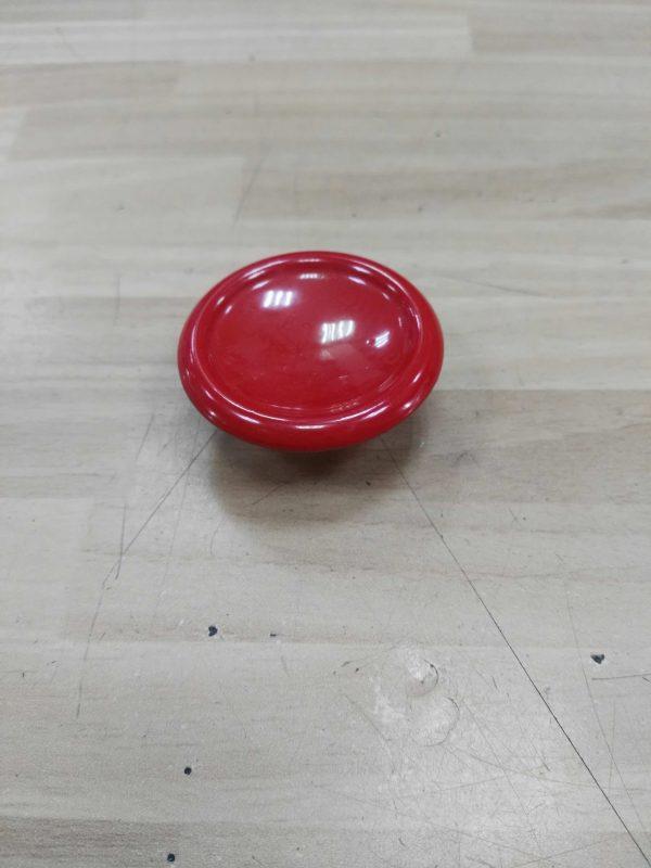 tirador 4cm rojo ref 0212