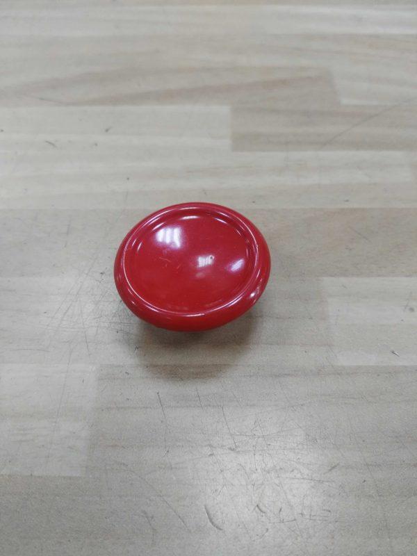 tirador 3.3cm rojo ref 0213