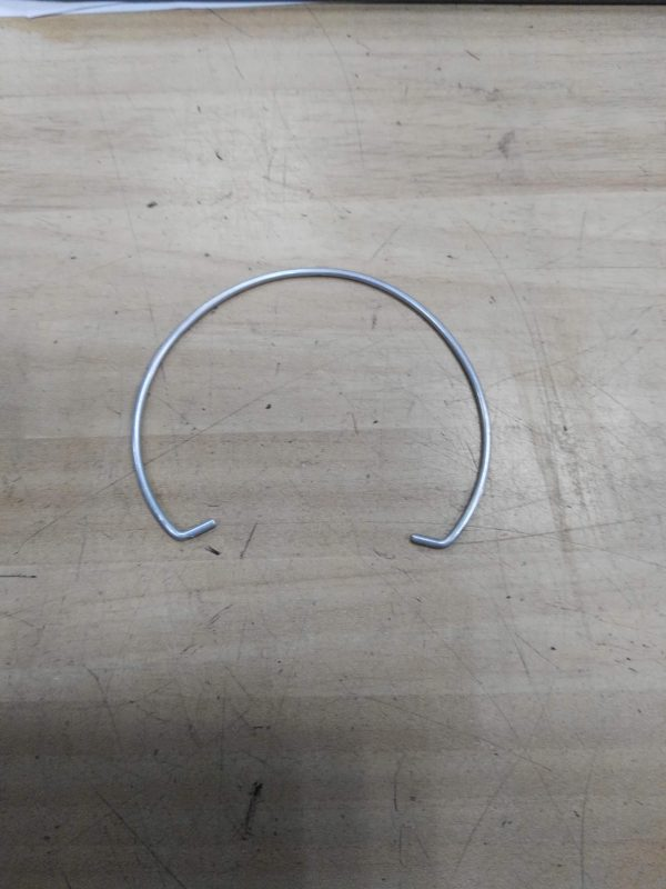 alambre para foco halogeno 60mm