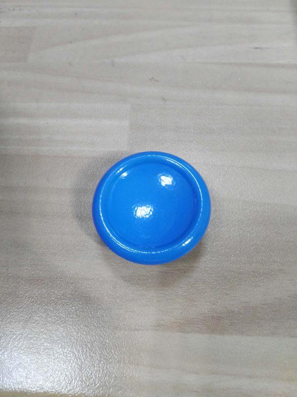 tirador 4cm azul ref 0246