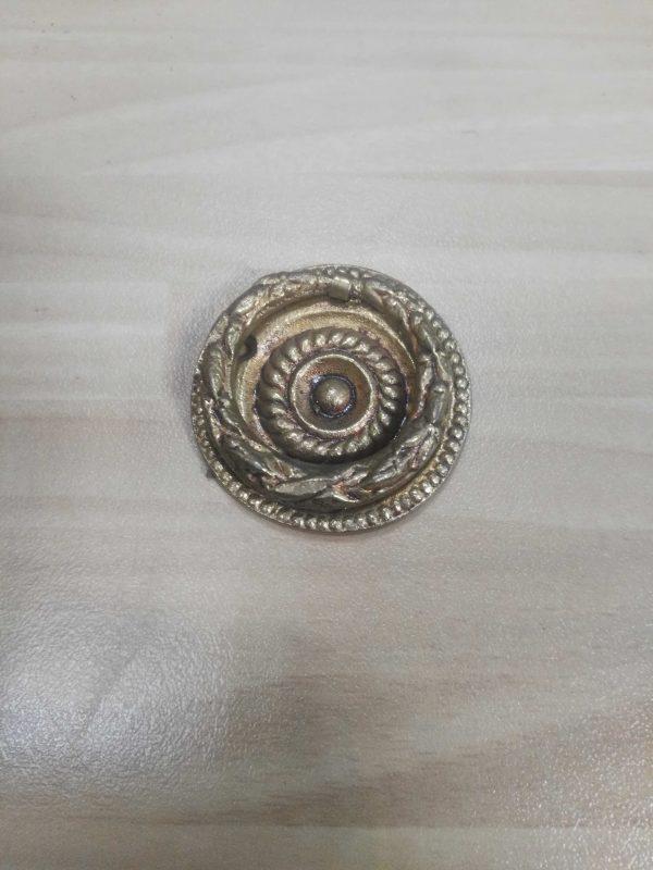 tirador mueble 5cm vintage ref 0028