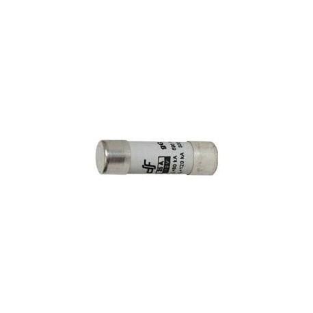 fusible de porcelana 10.3x38/10a 500v