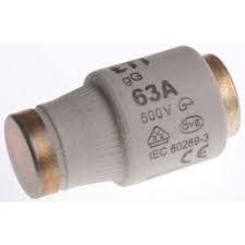 fusible de botella d-02 63a 400v