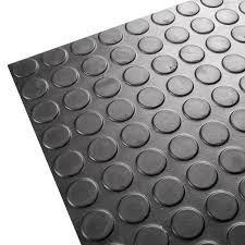 pavimento goma circulos 1mtrs
