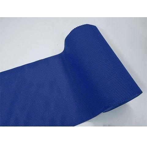 alfombra blanda 0.65cm azul oscuro metreada