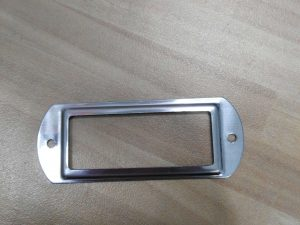 tarjetero buzon acero inox 8.5x3.5cm