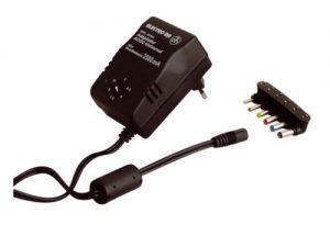 alimentador electronico ac/dc universal 2500ma